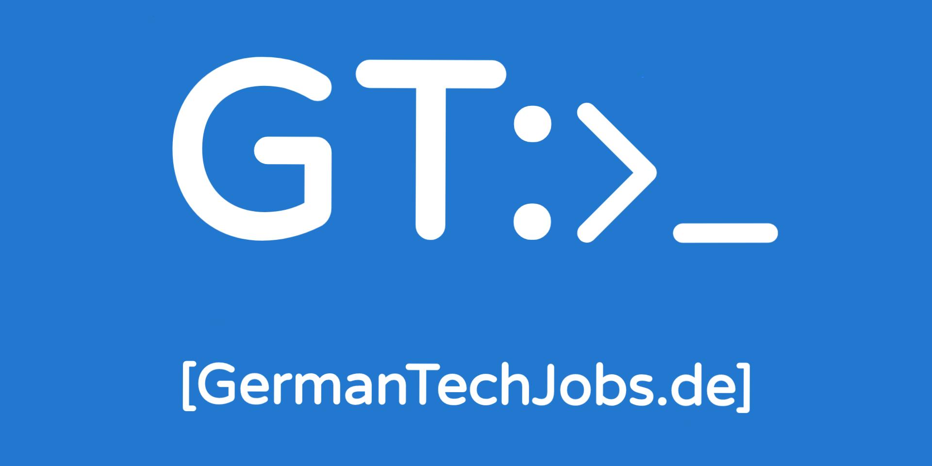 20 IT & Softwareentwickler Jobs in Deutschland   GermanTech Jobs